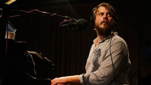 Check out this great in studio from Marco Benevento on WNYC!