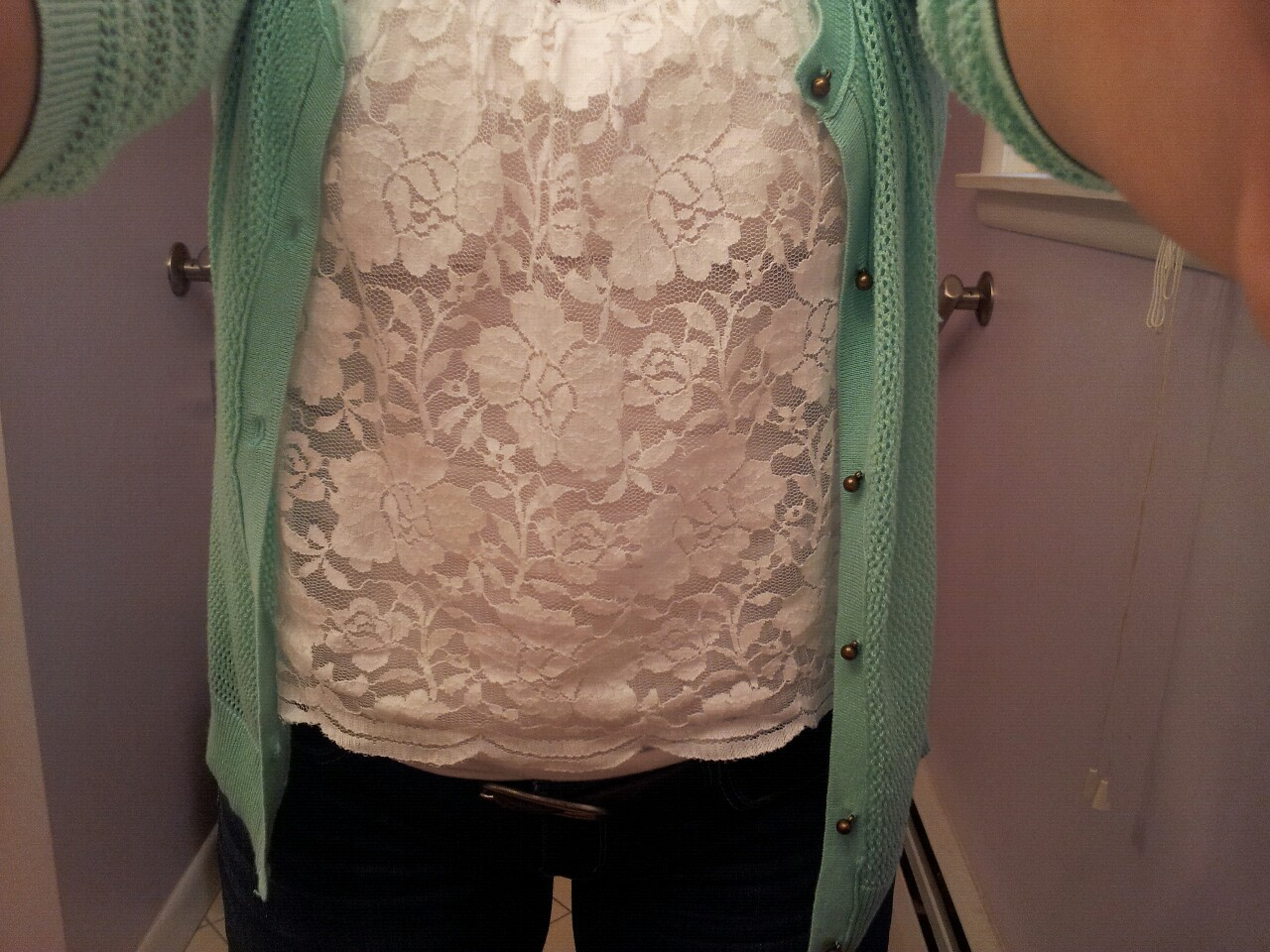 My outfit from todaay (: