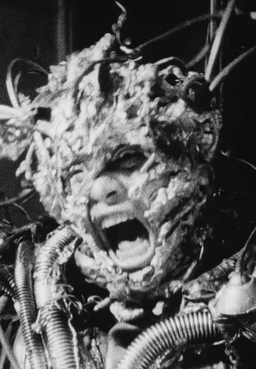 monsterman:  Tetsuo: The Iron Man (1989)