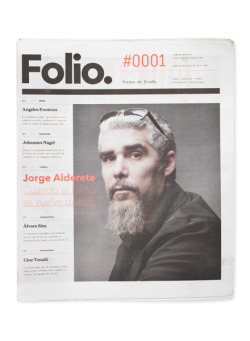 visualgraphic:  Folio