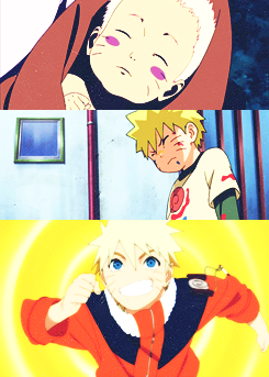 narutoofans:   One year of Naruto Fans      うずまきナルト 10;10;12