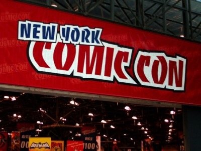 "NEW YORK COMIC-CON IS THIS WEEKEND! And, yes, I will be in attendance and here's my schedule: FRIDAY, OCTOBER 12THSigning at the Archaia Studios booth (#1520) from 11-1130am, and then from 4-5pm I'll be signing copies of FRAGGLE ROCK, VOL. 1 and also have copies of NINETY CANDLES on hand for interested parties. If you want copies of something else, feel free to let me know at @neilkleid or the notes below and I'll be happy to bring it. I'll also be happy to show samples of my upcoming graphic novel, AMERICAN CAESAR, as well as pages from ""A Bowl of Red"", the short story I did with John McCrea for DC/Vertigo's GHOSTS #1, hitting stores on October 30th. SUNDAY, OCTOBER 14THSigning at the Archaia Studios booth (#1520) from 1130am-130pm See above; gonna be a long stretch. Swing by and say hello! Looking forward to seeing old friends, meeting new and reacquainting myself with this crazy little thing we call Comics. Bring on the con!"