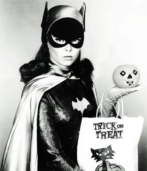 Happy Bat-oween.