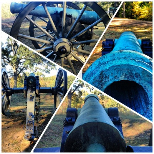#instacollage #cannon #war #civilwar #battle #battlefields #fredericksburg #fburg #hamiltonscrossing #history #historic #iphoneonly #iphone (Taken with Instagram)