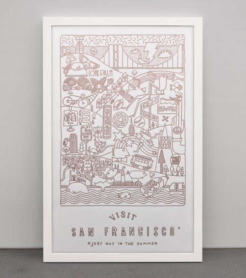 visualgraphic:  San Francisco