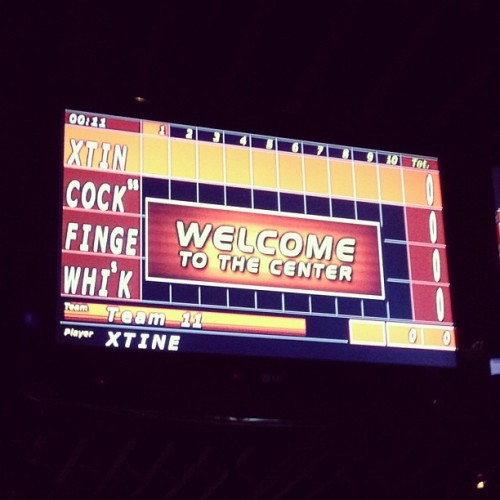Taken with Instagram at Brooklyn Bowl