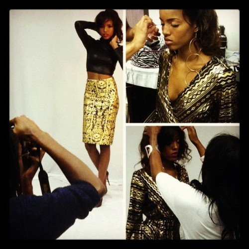 Behind the Scenes with Team Philthy! #mostpopular #photoshoot  #cali #losangeles #tip #ideas #bestoftheday #tips #photooftheday #streetfashion #women #accessories #outfit #inspiration #iphonesia #outfits (Taken with Instagram at Philthy Ragz Studio )