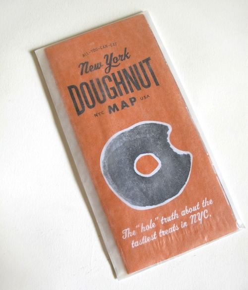 acehotel:    The only kind of cartography we really care about: a doughnut map. Join us tomorrow evening at Ace Hotel New York's Project No.8 for a launch party celebrating this haute cuisine — we are not pulling your chain when we tell you there will be literal mountains of doughnuts to eat your feelings with. If you can't be there, Instagram your face full of doughnuts and tag us and maybe we'll send you one.* *Whether we mean a NYC Doughnut Map or an actual doughnut remains to be seen.  julia we're going to need this