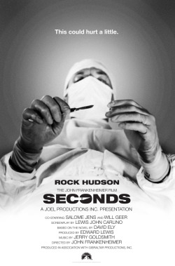 Seconds by Robert Armstrong