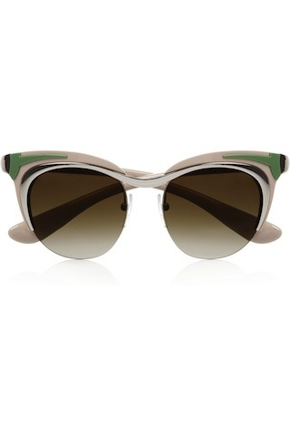 evachen212:  my sunglasses obsession continues: love these Prada glasses