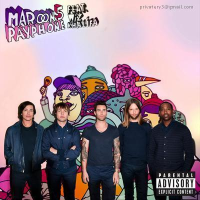 Maroon 5 - Payphone (Ringtone)