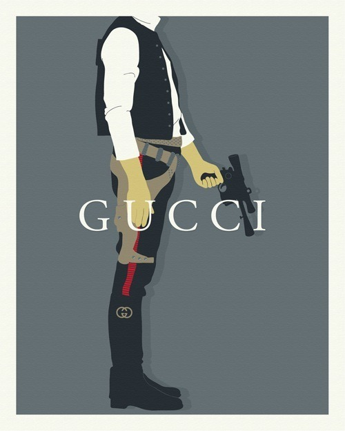 Gucci hilevels:  Im Gucci, Thanks