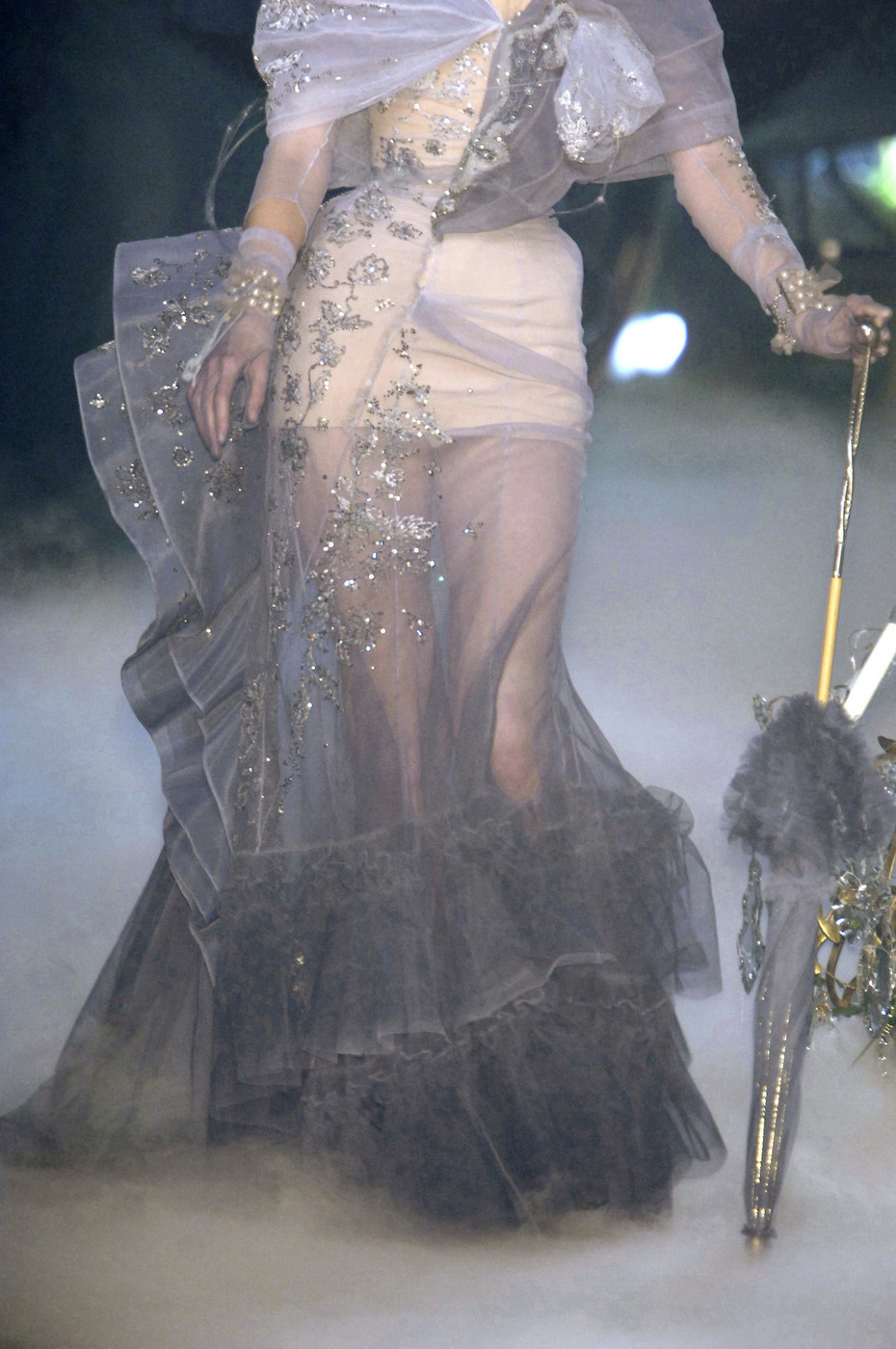 Dior Couture Fall/Winter 2005