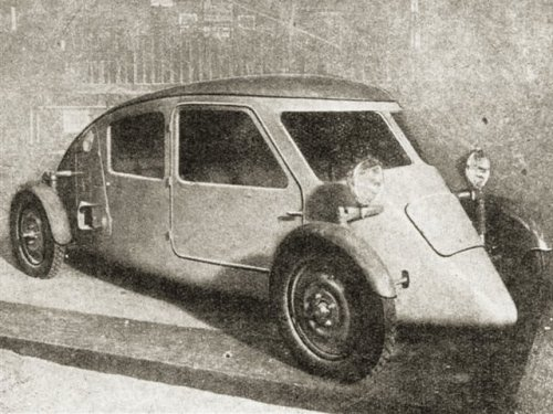 t-s-k-b:  1927 Claveau Prototype 0 (via kitchener.lord)