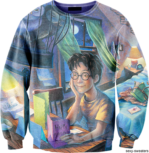 cassjaytuck:  tannamonhanna:  y u not real sweater??  I WANT TO HAVE IT