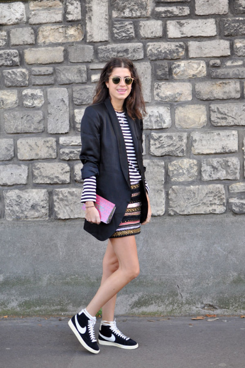 Leandra Medine [source: trendycrew]