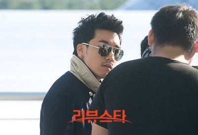 Seungri looks so hot!