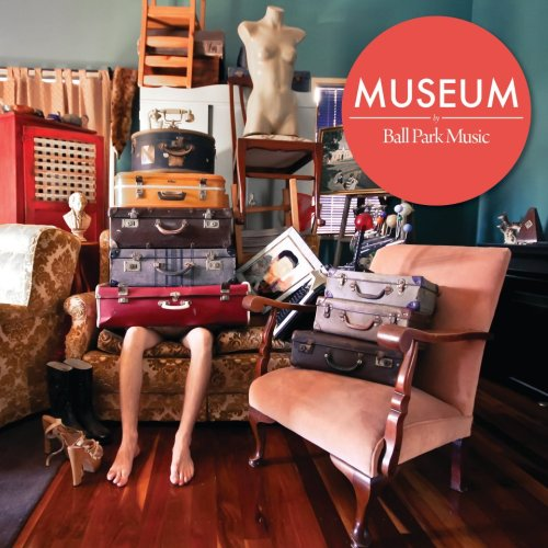 Ball Park Music's Musem is our Feature Album all this week.
