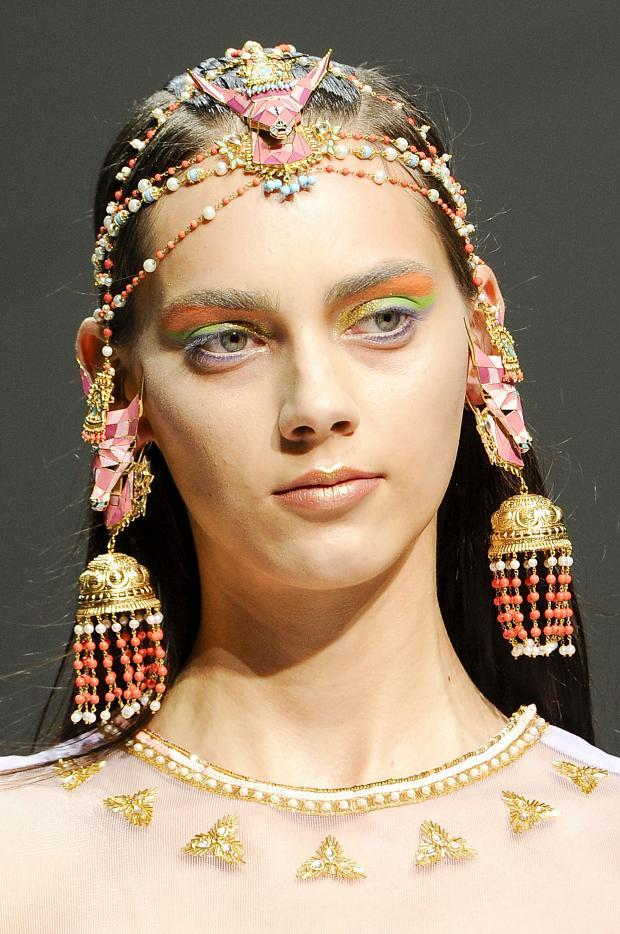 sophication:   (via Manish Arora Details S/S '13)