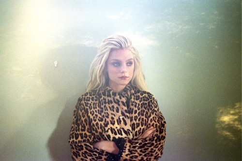 "senorgemma:  ""After Hours"": Jessica Stam photographed by Lina Scheynius for Vogue UK November 2010   Jessica Stam is so ""pretty!"" She is a super model, and if I were a designer I'd want her, of course, but if i were a beauty photographer, she'd be the one for my beauty shots over most others because she is the most ""beauty-full."" i just cannot believe how pretty her face, and eyes are! This photo doesn't do justice."