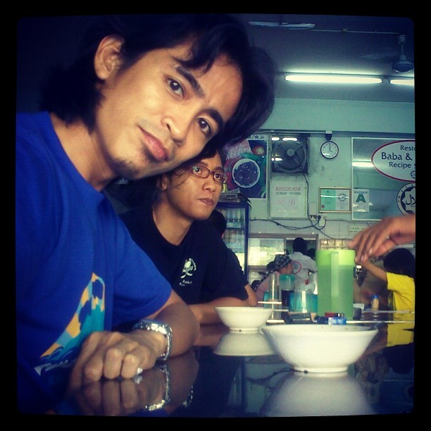 #throwbackthursday #2010 (Taken with Instagram)