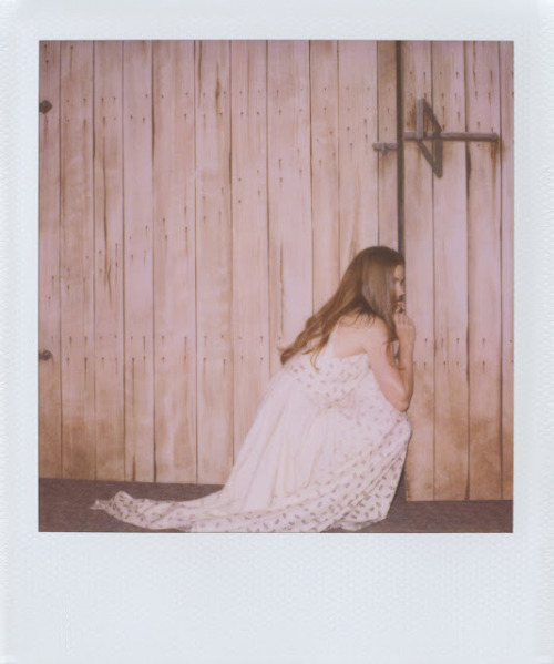 Amy Adams photographed by Scott Sternberg for the Boy. by Band of Outsiders Fall/Winter 2012 campaign.