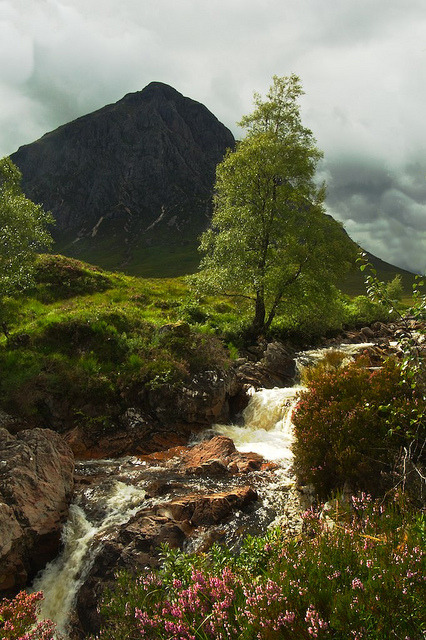 Love Glencoe by Photographic View Scotland on Flickr.