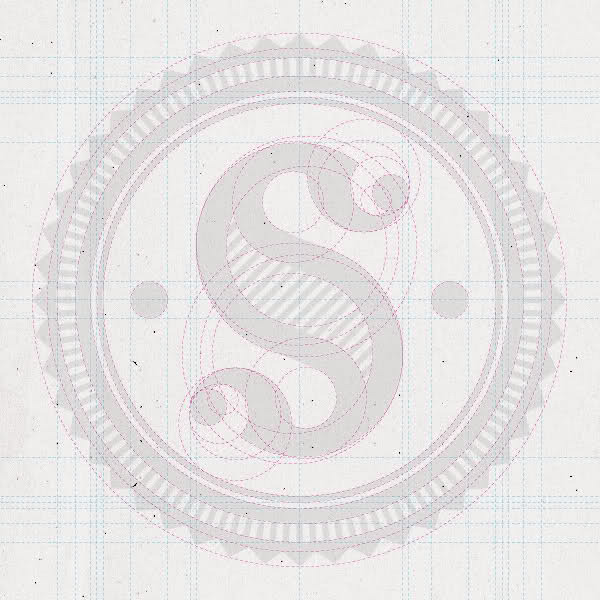 samiswellcool:  Construction of an S by Paul Saksin