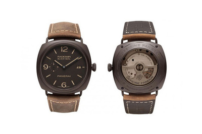 (via Anchor Division » Vintage Inspired Menswear and Fashion » Panerai Composite Models 2012)