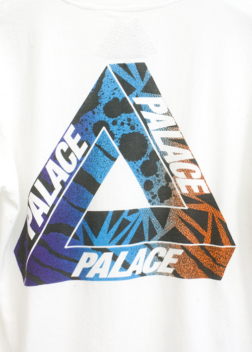 Palace. One Tooth.