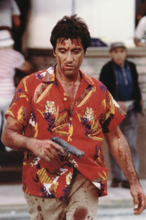 moviescans:  Scarface (1983)
