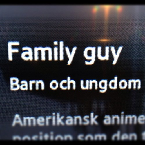 Barnprogram? Njaeee.. Inte direkt va? #if #true #kidswillbementallyill  (Taken with Instagram)