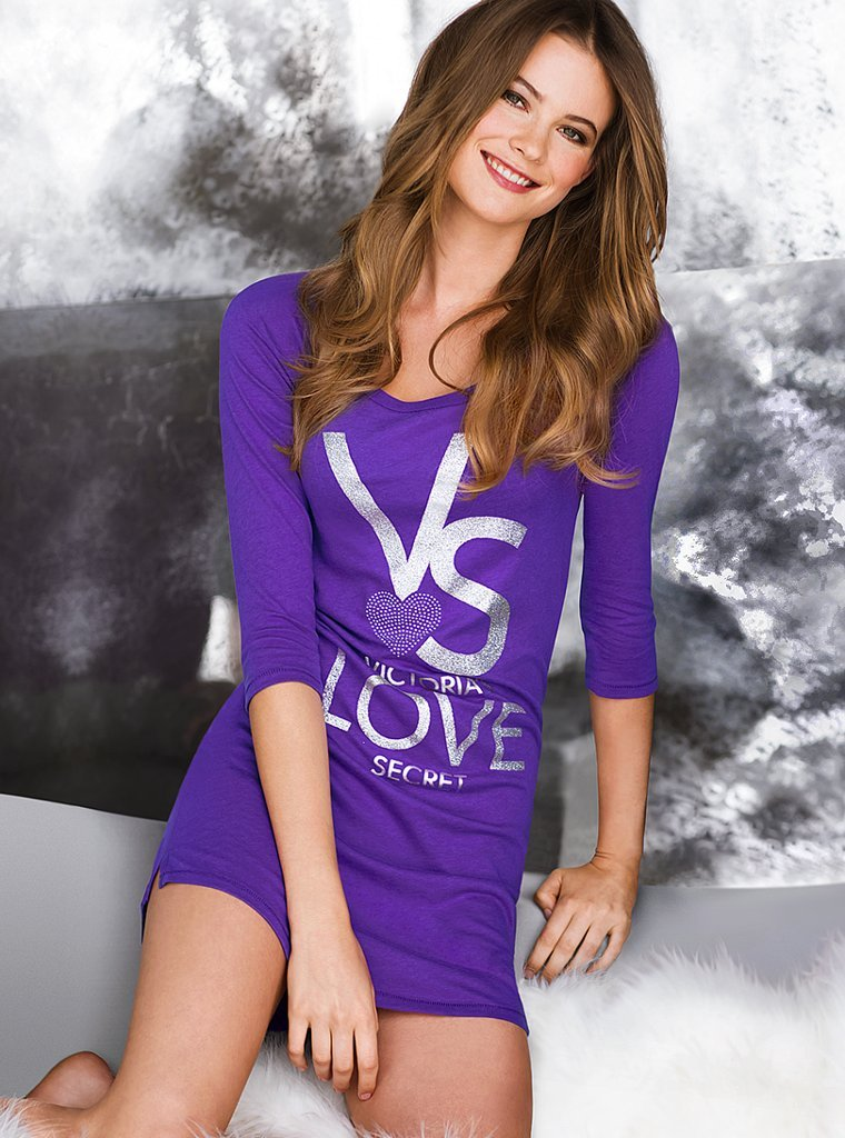 theangelsvictoriassecret:  New for VS
