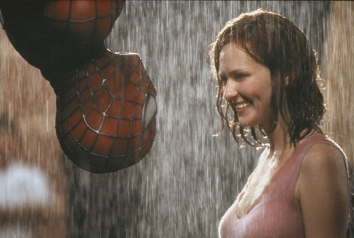 Sony is casting Mary Jane Watson in The Amazing Spider-Man 2, and Shailene Woodley is reportedly the frontrunner. Do you buy her as MJ?