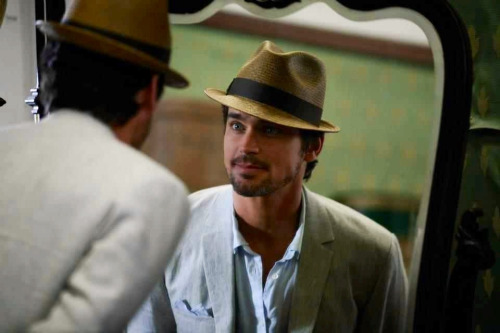 Happy Birthday to Matt Bomer!