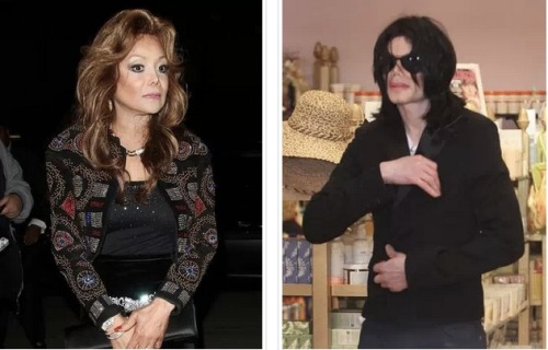 "Vanity Fair has just alleged that La Toya Jackson raided and pillaged brother Michael Jackson's house just hours after Michael passed. Vanity Fair called it a ""mad scramble for money""…. And, La Toya is pissed at these allegations! Click the pic for more details!"