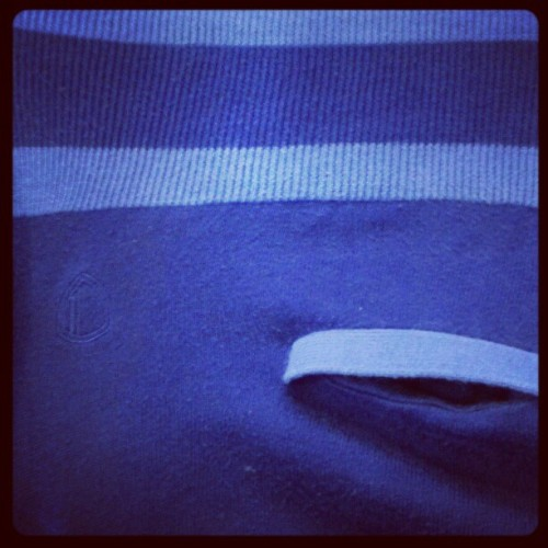 It's a Ben Sherman preppy day! (Taken with Instagram)