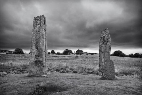 Standing Stones by almonkey on Flickr.