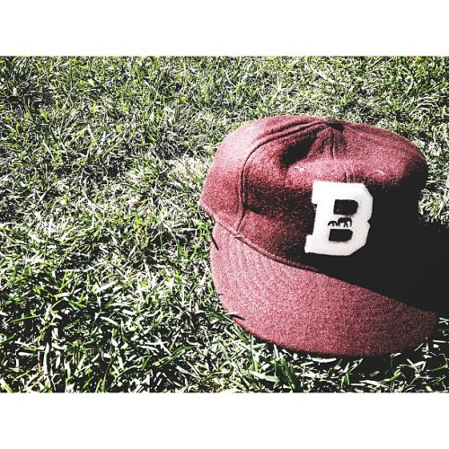 Brooklyn Circus x Ebbets Field Flannel Cap