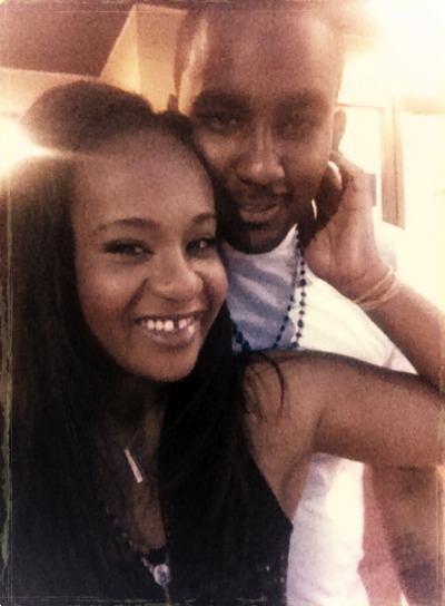 "countdown to divorce…Bobbi Kristina [daughter of the late Whitney Houston] and her fiance Nick Gordon are [according to the innanet] engaged to be married. There's also an upcoming reality show for Bobbi's family, ""The Houstons: On Our Own on Lifetime Network. The news of her engagement went viral when the trailer for the upcoming show was reelased and in it Bobbi Kristina tells the family she's engaged. Read the full story here"