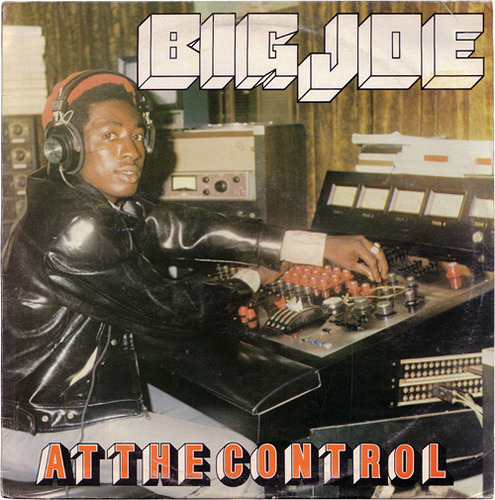 bigjoeatthecontrol by skengbubbler on Flickr.