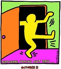 "Today is National Coming Out Day! Life is stressful enough without secrets. It may seem scary now, but trust me, It Get's Better. If you are Lesbian, Gay, Bi-Sexual, Trans-Gender, or just Questioning because you're not really sure, stop and take a breath. Count to ten. Relax. Consider for a moment that this is YOUR Life. YOU have the right to be Happy As You Are; the way God made you. No One has the Right to Force you into THEIR Idea of what is right. If you are under 18 and feel threatened or unsafe, Please seek help. If you are reading this online, you know how to search ""LGBT Youth Resources"".  ~ Most browsers enable ""Private Sessions"" that don't record Browsing History or Accept Cookies from web sites. Use it. Beware of sites that want to ""Cure"" you. Coming Out is never easy. There are employment considerations, friendships, and family. If someone Comes Out to you today, please remember that it's not about you. It's not a declaration of Love, either. When a person comes out to you, they are placing their trust and faith in you. Consider it a true sign of friendship. This person is revealing his/her deepest held secret. All you need to do is Listen.  If a person Comes Out to you, remember that they have been thinking about this for a long time. They didn't just wake up one day and say, I'm Gay! It was a long, slow, soul searching process. No one decides they are gay on a whim. It's a discovery that often involves self doubt and a lot of pleading deals with God. Many LGBT youth experience self hatred. Some even attempt suicide. Keep this in mind when someone comes out to you. Take a moment before you respond. Consider what you have just read on this blog post. Remember, the person Coming Out to you hasn't changed. He or She is the same person that was your friend yesterday. Resources to help LGBTQ Youth who may be struggling with Coming Out. The GLBT National Help Center  http://www.glnh.org/talkline/index.html Lambda Youth Outreach  http://www.lambda.org/youth.htm Lambda Legal Youth http://www.lambdalegal.org/issues/youth Lambda Legal Youth Resources PDF http://data.lambdalegal.org/publications/downloads/gdtb_lgbtq-youth-resources.pdf  Resource for Straight Folks How To React When Someone Comes Out: Dos and Don'ts for Straight Allies http://www.gaymanners.com/straight-talk/qhow-should-i-respond-if-a-friend-comes-out-to-meq Resource For Everyone! PFLAG: Parents, Friends & Family, of Lesbians and Gays http://community.pflag.org/Page.aspx?pid=194&srcid=-2"