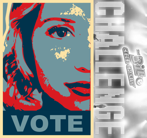 thatcrazystupidlove:  VOTE FOR DIANNA! Dianna was entered into the Celebrity Challenge as an effort to help raise money for the Wildlife Waystation. Dianna herself has openly asked her fans to vote and to help her get into 1st place so this amazing organization can get much needed funds to help maintain their facility. It only takes a few seconds to vote, you can vote from any valid email address and in turn you are helping get Dianna one step closer to winning the poll and get $10,000 for Wildlife Waystation. Please help, please vote.  *this incredible graphic was made by the talented agronaholic, thank you so much!