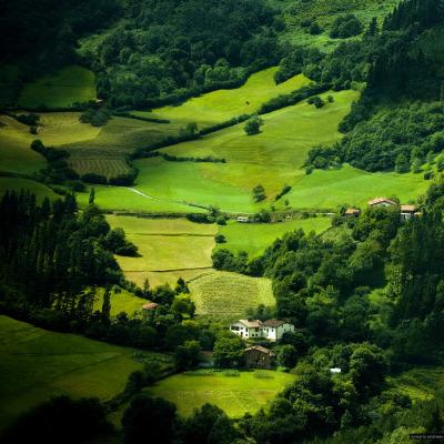 #pais_vasco, #euskadi, #spain, #travel, #landscape