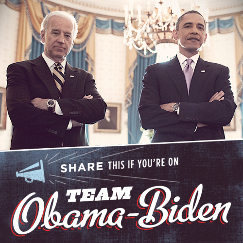 barackobama:  Fired up, ready for Joe.