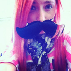 Why are mustaches so amazing