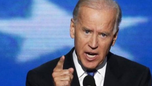 Joe Biden's VP Debate Checklist [Click for full article] There's a lot of pressure on ol' Uncle Joe tonight. And with the future of the country (sort of) on his shoulders, the fella's gotta stay on track. - Breathe, smile, and just do what you've been practicing. You've gotten some great advice over these past few days and you need to STICK TO IT. Ya got this, champ. - Right off the bat – make jokes, lots of jokes. People are SO wound up and worried about being OFFENDED these days, my GOSH, so just loosen the place UP for Pete's sake. The one about the Indian and the Rabbi in the hot air balloon is a good start. Gotta get the crowd on your side from the beginning. - Make sure you look Ryan dead in the eyes with those mean Wilmington peepers and rattle that Midwestern wimp to his core. Don't be afraid to scare the living bejeezus out of that pretty boy chump. With Mean, Lean Joe Biden looking across the table at him, he'll crumple like paper. That Delaware grit ain't there for nothin', I'll tell ya that much. - Be clear, calm, and precise with figures and statistics. Don't get overexcited and start jumpin' up and prancin' around like some sort of San Francisco Ballerina man – my gosh, can you imagine – so just cool it, alright? - Don't hold back on calling Rep. Ryan out when he twists the facts (or saying he looks like a weasel with some constipation issues – jeez Louise, Joe, will ya calm down already, save these gems for the STAGE, c'mon man!) Continue reading here