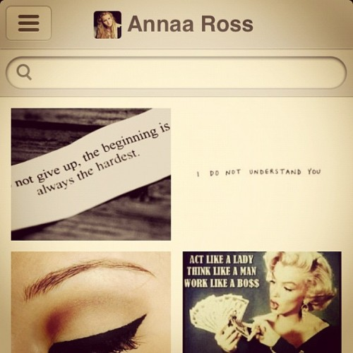 Follow on weheartit tooo (Taken with Instagram)