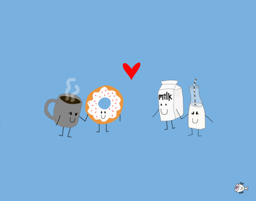 Breakfast Brigade published on Eat Sleep Draw!