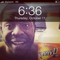 best phone background ever @melwashington  (Taken with Instagram)